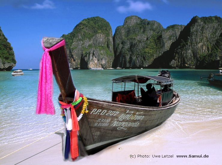 south-thailand krabi